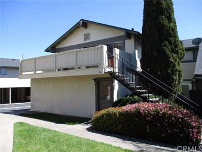 1750 Prefumo Canyon Road UNIT 84, San Luis Obispo, CA 93405 - MLS#: PI20070136
