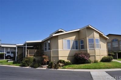 765 Mesa View Drive UNIT 265, Arroyo Grande, CA 93420 - MLS#: PI20078410