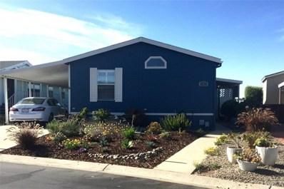 765 Mesa View Drive UNIT 297, Arroyo Grande, CA 93420 - MLS#: PI20078412