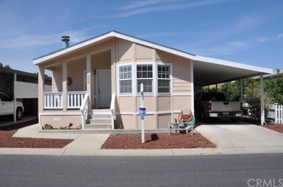 765 Mesa View Drive UNIT 200, Arroyo Grande, CA 93420 - MLS#: PI20078434