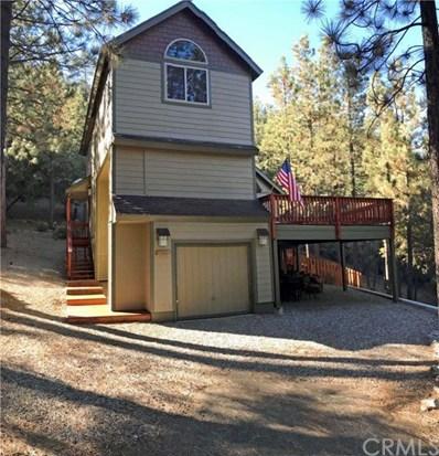 1408 Zermatt Drive, Pine Mtn Club, CA 93222 - #: PI20085481