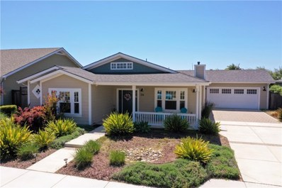 314 Stillwell, Arroyo Grande, CA 93420 - MLS#: PI20086406