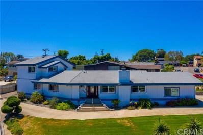 1 Angello, Grover Beach, CA 93433 - MLS#: PI20090363