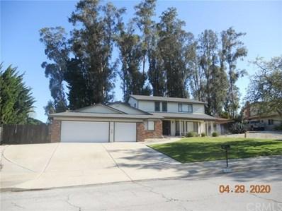 445 Foxenwood Drive, Santa Maria, CA 93455 - MLS#: PI20091311
