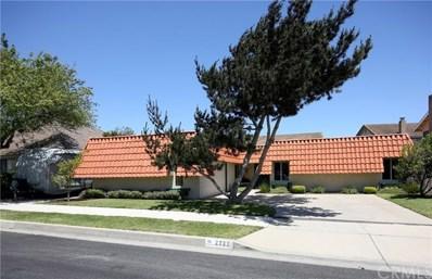 2722 Ocotillo Avenue, Santa Maria, CA 93455 - MLS#: PI20093782