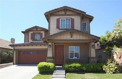 732 W Della Drive, Santa Maria, CA 93458 - MLS#: PI20095134