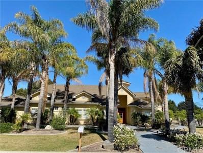 4596 Beverly Drive, Santa Maria, CA 93455 - MLS#: PI20097922