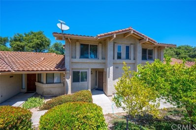1356 Tourney Hill Lane UNIT 54, Nipomo, CA 93444 - MLS#: PI20098923
