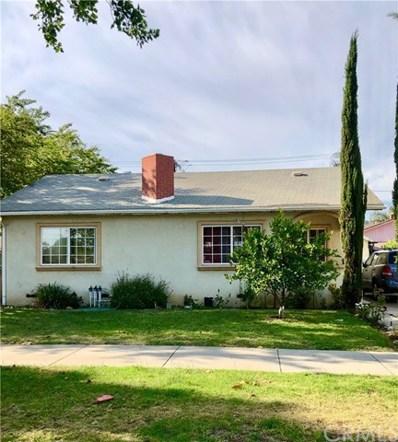 307 W Cook Street, Santa Maria, CA 93458 - MLS#: PI20107607