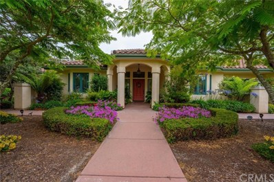 2345 Par View Lane, Arroyo Grande, CA 93420 - MLS#: PI20124505
