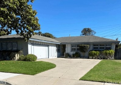 602 E Bunny Avenue, Santa Maria, CA 93454 - MLS#: PI20154508