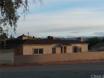 344 W Racquet Club Road, Palm Springs, CA 92262 - MLS#: PI20188673