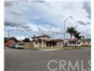 501 E Church Street, Santa Maria, CA 93454 - MLS#: PI20189537