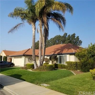 2424 Longdrive Lane, Santa Maria, CA 93455 - MLS#: PI20196453