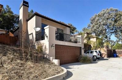 1694 Wilson Street, San Luis Obispo, CA 93401 - MLS#: PI20245582