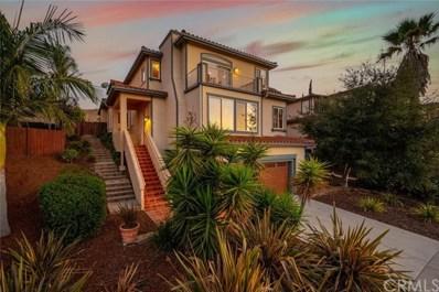 1600 Huckleberry Lane, San Luis Obispo, CA 93401 - MLS#: PI20253061