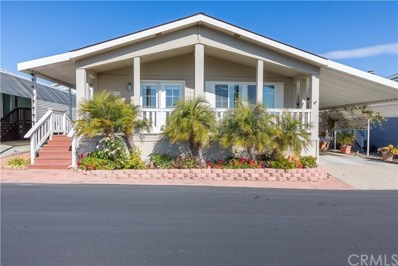 836 Jennings Drive UNIT 273, Arroyo Grande, CA 93420 - MLS#: PI20261973