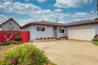 857 Pearl Drive, Arroyo Grande, CA 93420 - MLS#: PI21003814