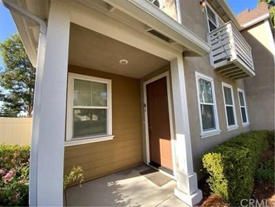 3591 Sacramento Drive UNIT 61, San Luis Obispo, CA 93401 - MLS#: PI21003926
