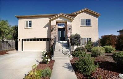 649 Crystal Way, Nipomo, CA 93444 - MLS#: PI21008572