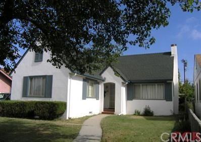 205 E Tunnell Street, Santa Maria, CA 93454 - MLS#: PI21020586