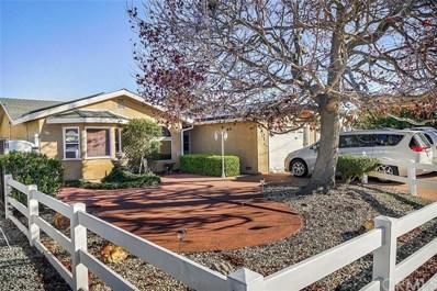 1495 Nice Avenue Avenue, Grover Beach, CA 93433 - MLS#: PI21027281