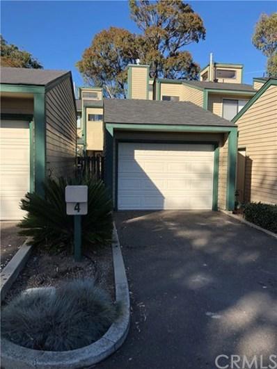 1445 Prefumo Canyon Road UNIT 4, San Luis Obispo, CA 93405 - MLS#: PI21028896