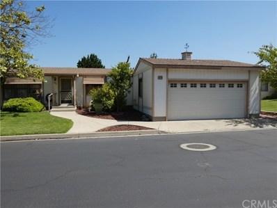 519 W Taylor Street UNIT 279, Santa Maria, CA 93458 - MLS#: PI21032050