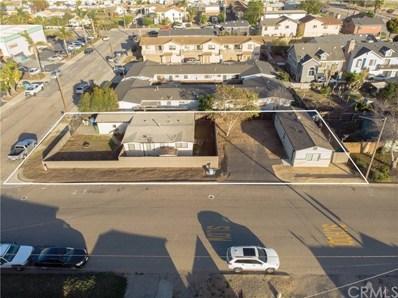 241 S 10th Street, Grover Beach, CA 93433 - MLS#: PI21033326