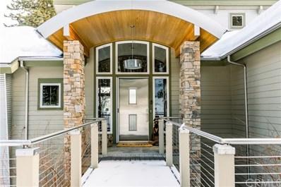 42539 Canyon Vista Lane, Shaver Lake, CA 93664 - MLS#: PI21055184