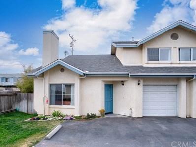 1660 21st Street UNIT C, Oceano, CA 93445 - MLS#: PI21095816