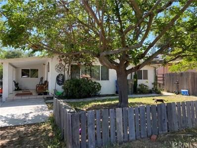 780 W Tefft Street, Nipomo, CA 93444 - MLS#: PI21114536