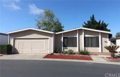 3877 Berwyn Drive, Santa Maria, CA 93455 - MLS#: PI21120539