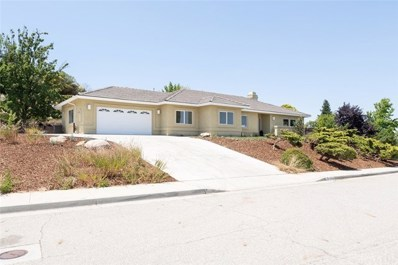 1313 Crown Way, Paso Robles, CA 93446 - MLS#: PI21149842