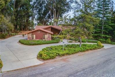 1245 La Loma Drive, Nipomo, CA 93444 - MLS#: PI21152305