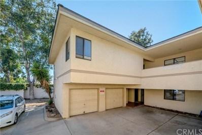 515 Grande Avenue UNIT D, Nipomo, CA 93444 - MLS#: PI21154791