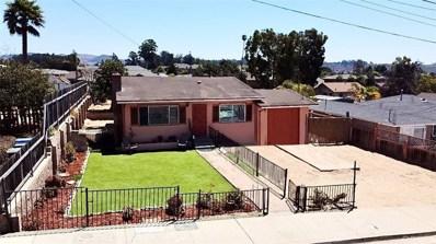 1539 24th Street, Oceano, CA 93445 - MLS#: PI21155507