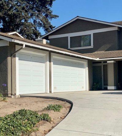 1180 E Foster Road UNIT A, Santa Maria, CA 93455 - MLS#: PI21156637