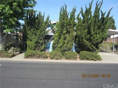 1650 E Clark Avenue UNIT 207, Santa Maria, CA 93455 - MLS#: PI21158918