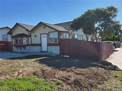1730 Paso Robles, Oceano, CA 93445 - MLS#: PI21179043