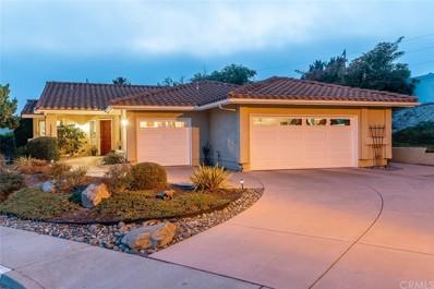 1326 Black Sage Circle, Nipomo, CA 93444 - MLS#: PI21201382