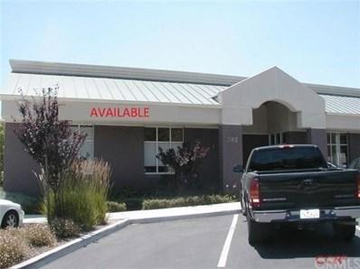 502 Fir Street, Paso Robles, CA 93446 - #: PR1051001
