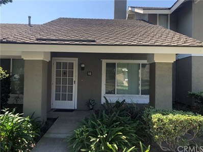 18 Sacramento UNIT 9, Irvine, CA 92604 - MLS#: PS20202602