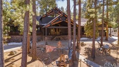 1968 Shady Lane, Big Bear, CA 92314 - MLS#: PS21036577