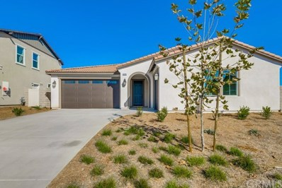 26396 Bailey Ct, Menifee, CA 92584 - MLS#: PT18264779