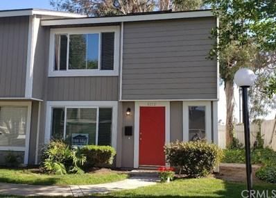 8372 El Arroyo Drive UNIT 61, Huntington Beach, CA 92647 - MLS#: PT19089397