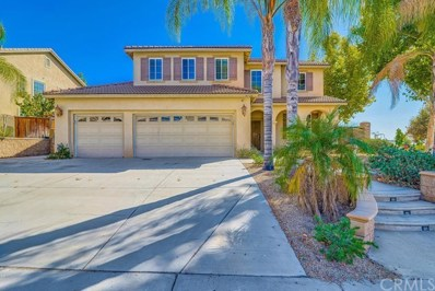36720 Ranch House Street, Murrieta, CA 92563 - MLS#: PT19253568