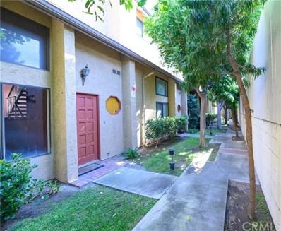 2304 Mathews Avenue UNIT 2, Redondo Beach, CA 90278 - MLS#: PT19256876