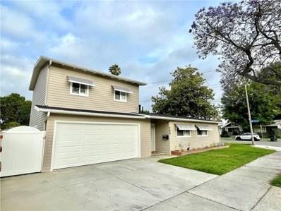 305 N Clark Street, Orange, CA 92868 - MLS#: PT21158434