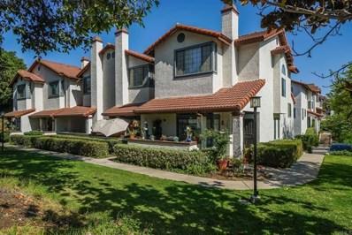 3690 Mission Mesa Way, San Diego, CA 92120 - MLS#: PTP2000193